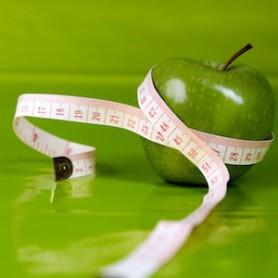 Hubnutí s výživovým poradcem a nutričním terapeutem