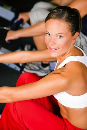Fit AURA: Buďte fit a v kondici