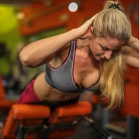 Fit AURA Frenštát: Fitness zóna